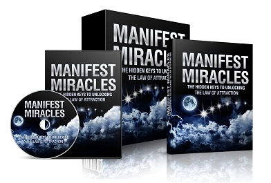 ManifestMiracle Manifest Miracles