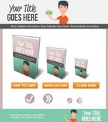 MarketingMinisite12015 plr Marketing Minisite Template