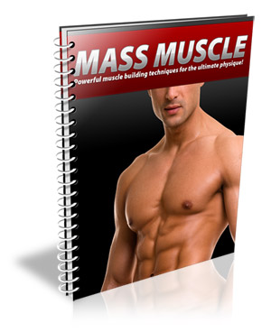 MassMuscle Mass Muscle