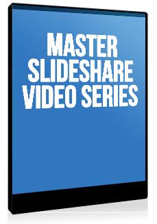 MasterSlideshareVideoSeries Master Slideshare