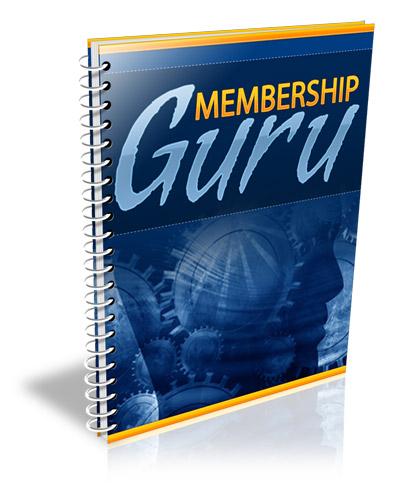 MembershipGuru Membership Guru