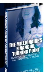 MillionaireFinTurningPt plr The Millionaires Financial Turning Point