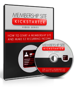 MmbrshpSiteKickstarterVid mrg Membership Site Kickstarter Video Upgrade