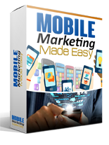 MobileMarketiMadeEasy Mobile Marketing Made Easy