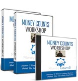 MoneyCountsWordshop p Money Counts Wordshop