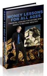 MoneyLessonsForAllAges plr Money Lessons For All Ages
