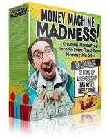 MoneyMachineMadness p Money Machine Madness