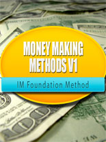 MoneyMakingMethodsV1 Money Making Methods V1