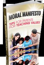 MoralManifesto mrrg Moral Manifesto