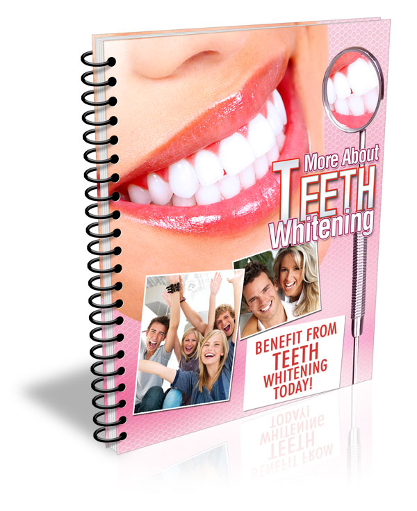 MoreaboutTeethWhitening More about Teeth Whitening
