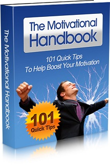 MotivationalHandbook mrrg The Motivational Handbook