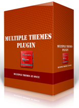 MultipleThemesPlugin plr Multiple Themes Plugin