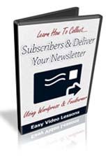 NewsletterWPFeedburner p Create Newsletter with WordPress and Feedburner