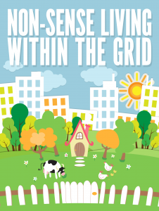 Non Sense Living Within the Grid 226x300 Non Sense Living Within the Grid