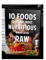NutritiousWhenRaw p Nutritious When Eaten Raw