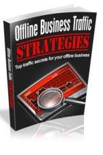 OfflineBizTrafficSec mrrg Offline Business Traffic Secrets
