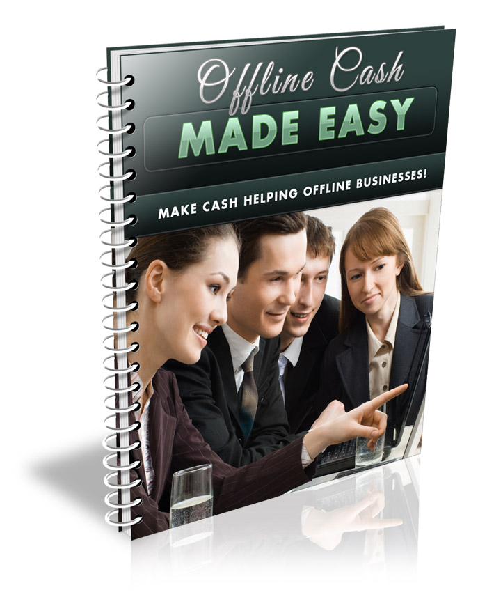 OfflineCashMadeEasy Offline Cash Made Easy