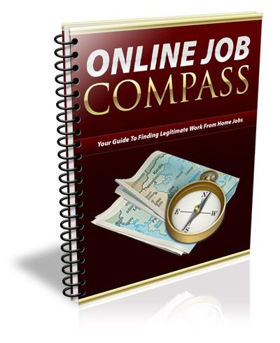 OnlineJobCompass Online Job Compass