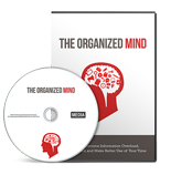 OrganizedMindGold mrrg Organized Mind Gold