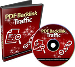 PDFBacklinkTraffic plr PDF Backlink Traffic