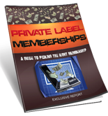 PLMembershipsGuide mrrg Private Label Memberships Guide