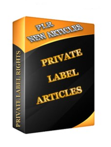PLR Articles 10 Nuts Articles