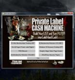 PLRCashMachine rr PLR Cash Machine