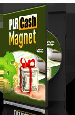 PLRCashMagnet rr PLR Cash Magnet