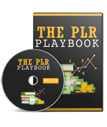 PLRPlaybookWorkshop p PLR Playbook Workshop