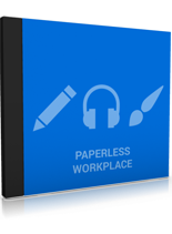 PaperlessWorkplace p Paperless Workplace