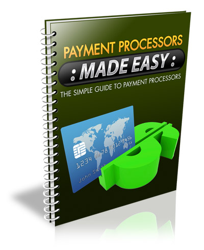 PaymentProcessorsMadeEasy Payment Processors Made Easy