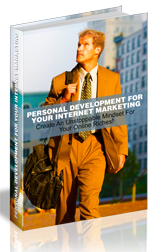 PersonalDevelopmentForIM plr Personal Development For Your Internet Marketing