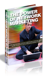 PowerNetworkMarketing mrr The Power Of Network Marketing