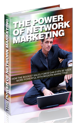 PowerNetworkMrktng plr The Power Of Network Marketing