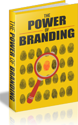 PowerOfBranding mrr The Power of Branding