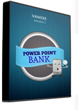 PowerPointBank p Power Point Bank