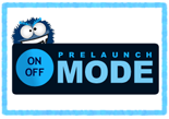 PrelaunchMode p Prelaunch Mode
