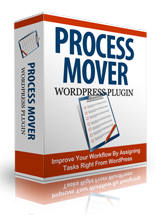 ProcessMover p Process Mover Plugin