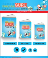 ProductCreationGuru rr Product Creation Guru