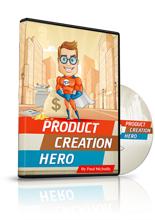 ProductCreationHero p Product Creation Hero