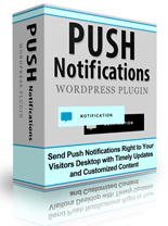 PushNotificationsPlugin p Push Notifications Plugin