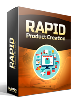 RapidProductCreation plr Rapid Product Creation