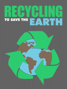 Recycling to Save the Earth 226x300 Recycling to Save the Earth