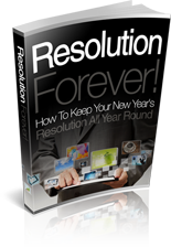 ResolutionForever mrr Resolution Forever