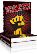 ResolutionRevolution puo Resolution Revolution