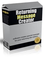 ReturningMessageCreator mrrg Returning Message Creator
