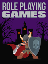 RolePlayingGames mrrg Role Playing Games