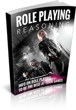 RolePlayingReason mrrg Role Playing Reasoning
