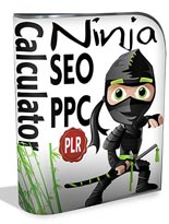 SEOPPCNinjaCalculator mrr SEO and PPC Ninja Calculator