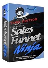SalesFunnelNinjaYT mrr Sales Funnel Ninja YouTube Edition